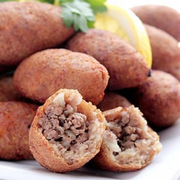 Kebbes libanais - bomba