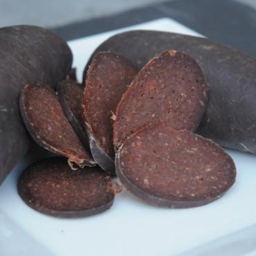 Soudjoukh - saucisse sèche épicée orientale